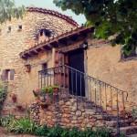 Restaurante de comida casera tipica tradicional en Calatañazor cerca de la Fuentona
