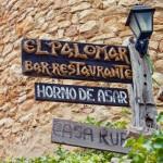Restaurante de cocina tradicional rural soriana en Calatanazor